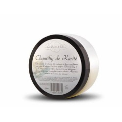 """Whipped French Shea """"Chantilly"""" Creme"""