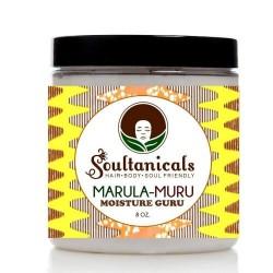 Soultanicals - Marula Muru Crème Hydratante