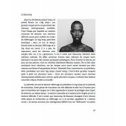 """Le cheveu """"Noir"""" dans tous ses états! 2 ème Edition"""