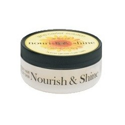Beurre Brillance Nutrition Intense / Nourishing and Shine