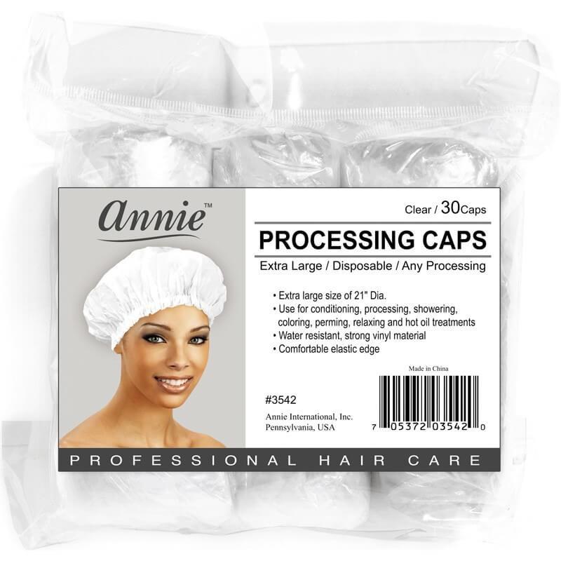 10 processing caps