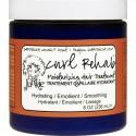 CURL REHAB - MOISTURIZING HAIR TREATMENT-Gardenia-Coconut Scent