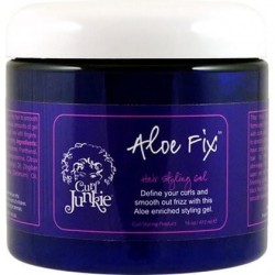 Gel fixant à l'Aloé / Aloe Fix Styling gel