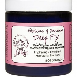 HIBISCUS & BANANA DEEP FIX - MOISTURIZING CONDITIONER