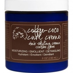 Coffee-Coco Curl Cream