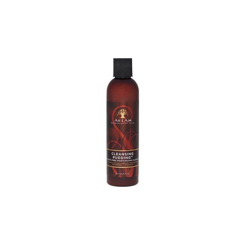 As I Am Cleansing Pudding - 236ml
