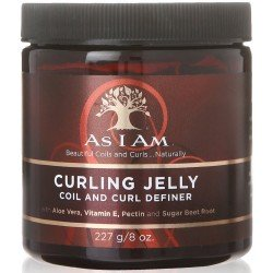 As I Am Curling Jelly-236 ml