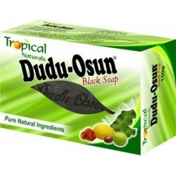 Dudu Osun Savon Noir traditionnel