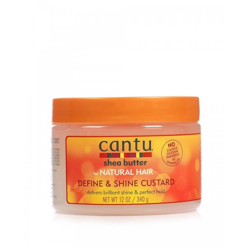 Cantu - Define and Shine Custard