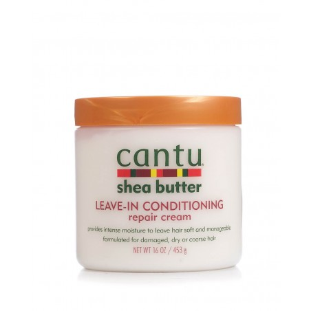 Cantu Leave-in Conditioning Repair Cream