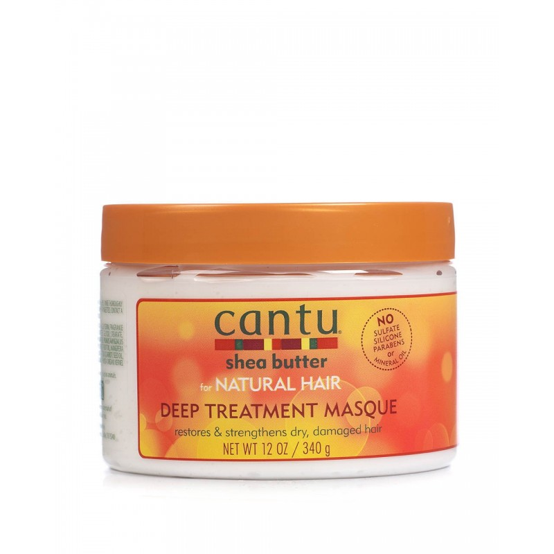 Cantu - Natural Hair - Deep Treatment Masque