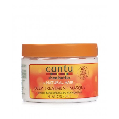 Cantu - Natural Hair -Masque Deep Treatment