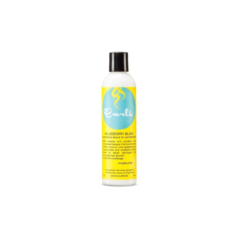 Leave-in Réparateur Blueberry Bliss Reparative Leave-in