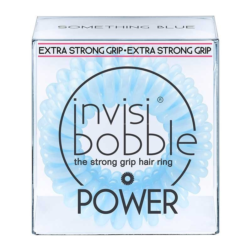 InvisiBobble - Power - True Black