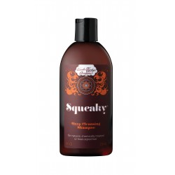 Squeaky Deep Cleansing Shampoo