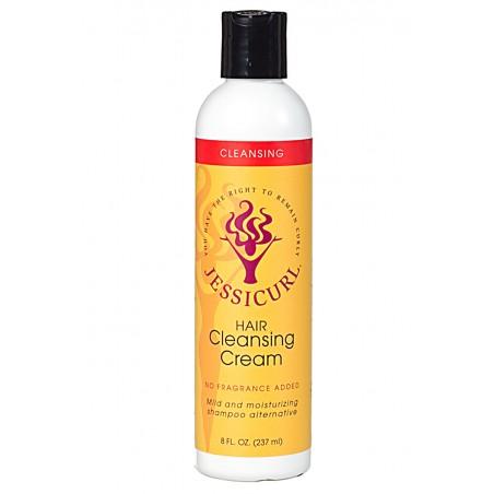 Hair Cleansing Cream