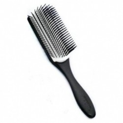Denman - D4 BRUSH 9 Rows