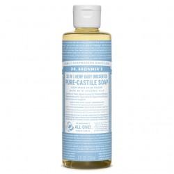 DR. BRONNER'S- Savon Liquide - Non Parfumé
