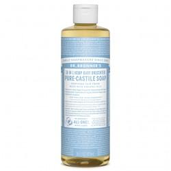DR. BRONNER'S- Savon Liquide - Non Parfumé 237ml
