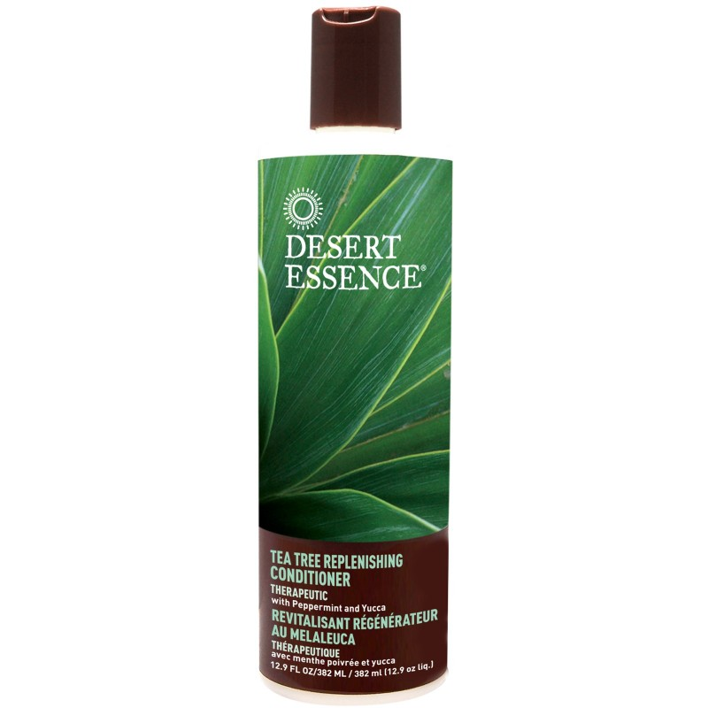 Desert Essence Tea Tree Replenishing Conditioner