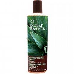 Desert Essence Tea Tree Replenishing Shampoo