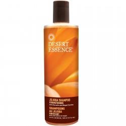 Desert Essence Jojoba Strengthening Shampoo