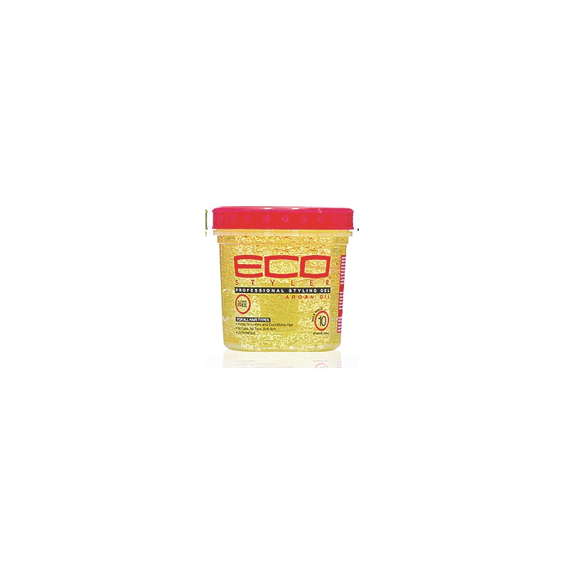 Eco Styler Moroccan ARGAN OIL 236ml