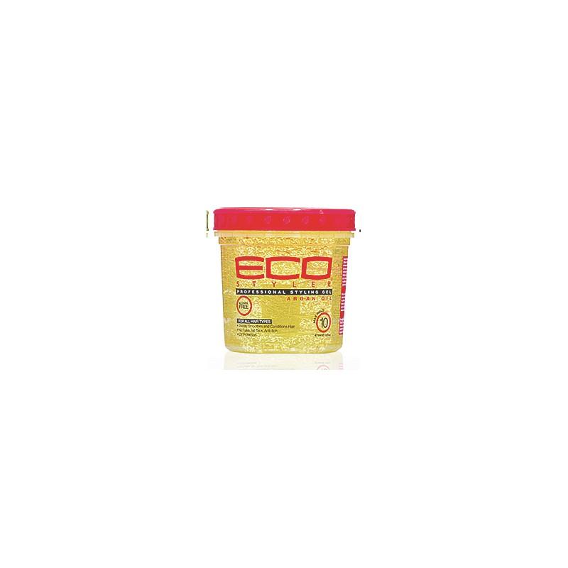 Gel Eco Styler ARGAN OIL 236ml