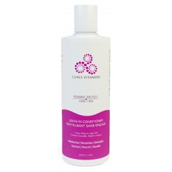 CURLS VITAMINS leave-in conditioner
