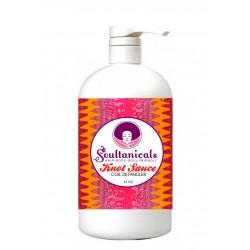 Soultanicals - Knot Sauce - Après-shampoing Leave-in Démêlant
