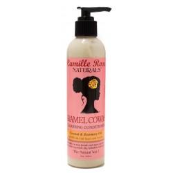 Camille Rose Naturals - Caramel CoWash Cleansing Conditioner