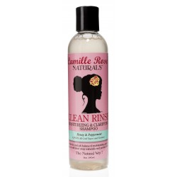 Camille Rose Naturals - Shampoing Clarifiant - Clean Rinse