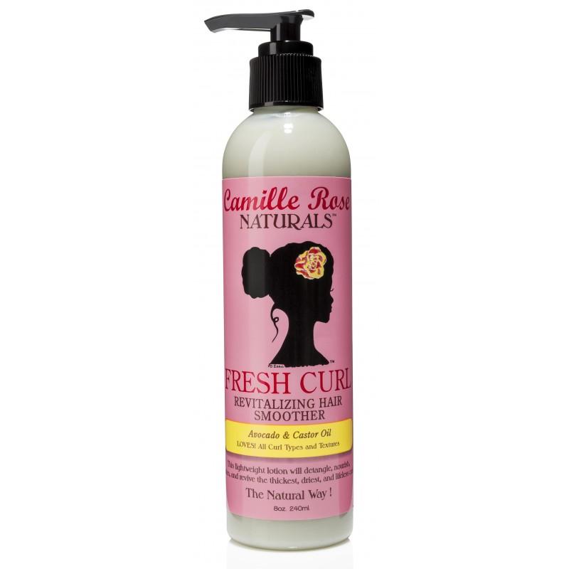 Camille Rose Naturals - Lotion Activatrice de Boucles - Fresh Curl