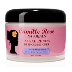 Camille Rose Naturals - Masque - Algae Deep Conditioner