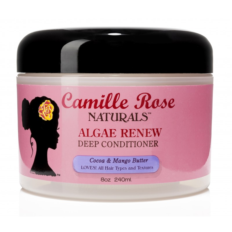 Camille Rose Naturals - Algae Deep Conditioner