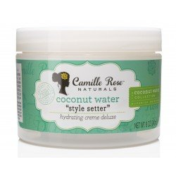 Camille Rose Naturals Coconut Water Style Setter