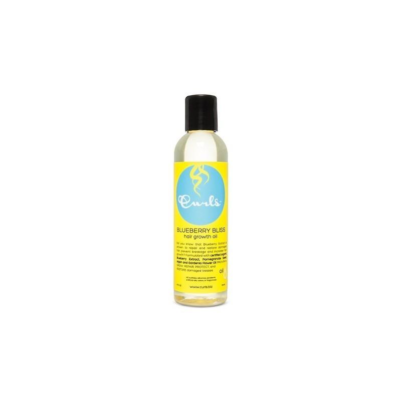 Blueberry Bliss Hair Growth Oil