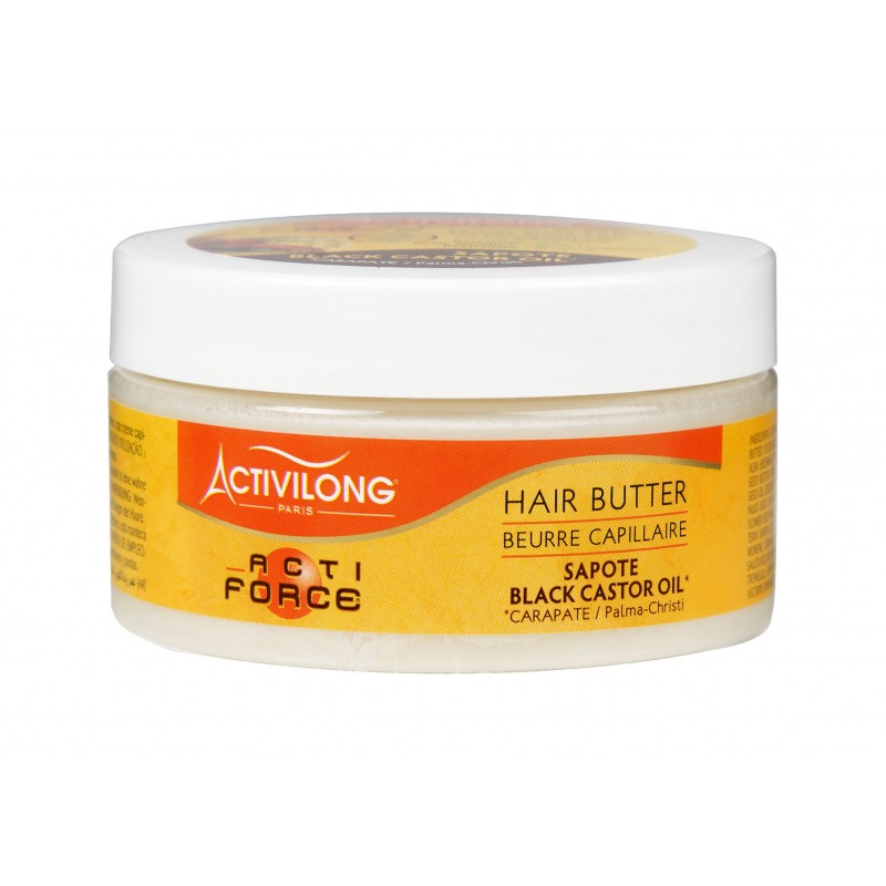 Hair Butter - ActiForce