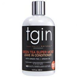 Tgin - Green Tea Super Moist Leave In Conditioner