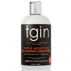Tgin - Replenishing Conditioner For Natural Hair