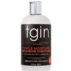 Tgin - Triple Moisture Après Shampoing Rehydratant