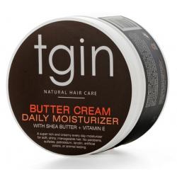 Tgin - Butter Cream - Crème Hydratante Quotidienne