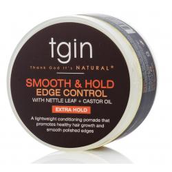 Tgin - Moisture Rich - Smooth & Hold Edge Control