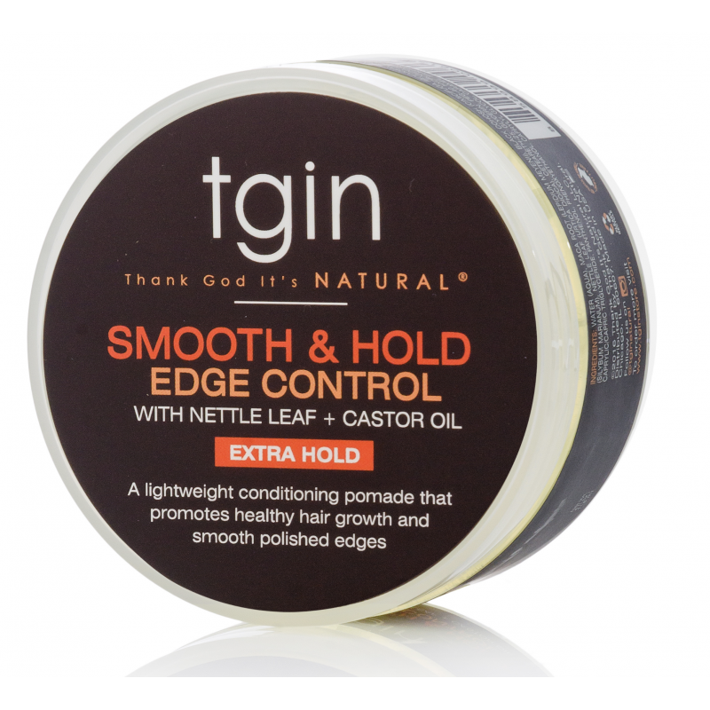 Tgin - Smooth & Hold Edge Control