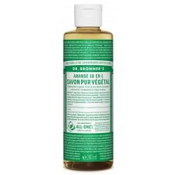 DR. BRONNER'S- Pure Castille Soap - Almond 237ml