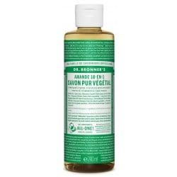 DR. BRONNER'S- Savon Liquide à l'Amande 237 ml