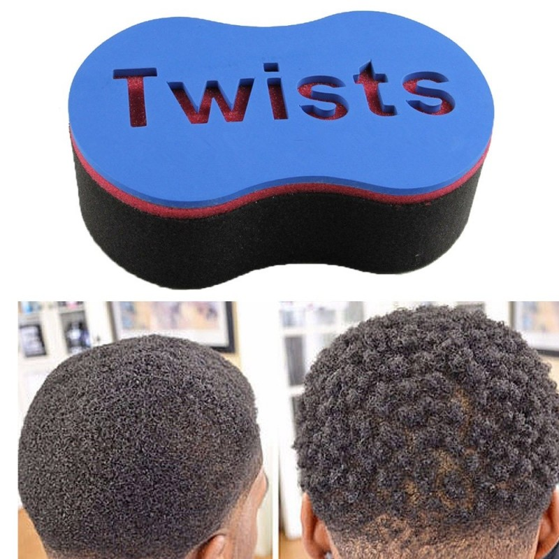 TWIST Curl Brush Large