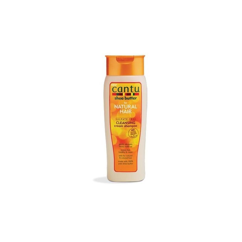 Cantu - Sulfate Free Cleansing Cream Shampoo