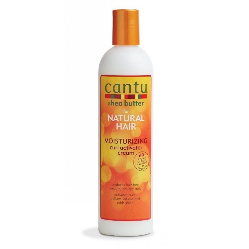 Cantu for Natural Hair - Curl Activator Cream