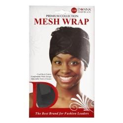 Donna Mesh Wrap
